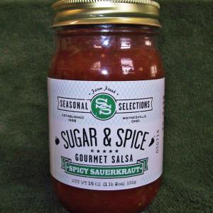 gourmet-salsa-spicy-sauerkraut